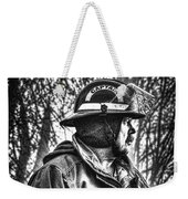 Keep Fire In Your Life No 3 Weekender Tote Bag