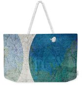 Keep Me Company Weekender Tote Bag by Brett Pfister