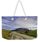 Keep On Trucking Weekender Tote Bag