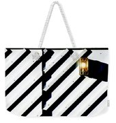 Keep Shining  Weekender Tote Bag