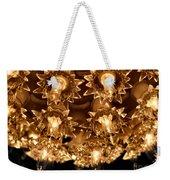 Keep Shining Weekender Tote Bag