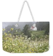 Keepers House Weekender Tote Bag