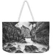 Kehole Arch Weekender Tote Bag by Darren  White