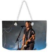Keith Urban 3 Weekender Tote Bag
