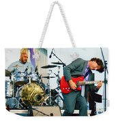 Keller Williams With More Than A Little Thirteen Weekender Tote Bag