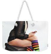 Kellie5 Weekender Tote Bag