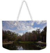 Kelly Park Springs Weekender Tote Bag