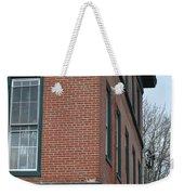 Kelly's Logan House Wilmington De Weekender Tote Bag