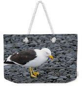 Kelp Gull Weekender Tote Bag