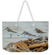 Kelp Standing Visitors Weekender Tote Bag