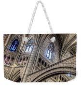 Ken Follets Cathedral No2 Weekender Tote Bag