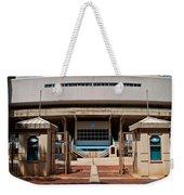 Kenan Memorial Stadium - Gate 6 Weekender Tote Bag