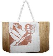 Kenna - Tile Weekender Tote Bag