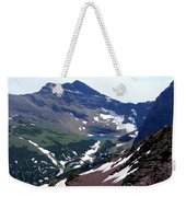 Kennedy Lake Weekender Tote Bag