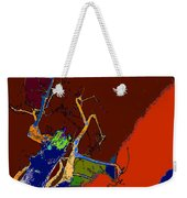 Kenneth's Nature - Dying To Live - Series - 09 Weekender Tote Bag