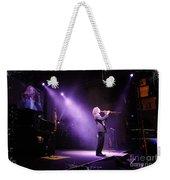 Kenny G Live Weekender Tote Bag
