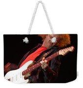 Kenny Wayne Shepherd Rocks His Stratocaster Weekender Tote Bag