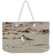 Kentish Plover Weekender Tote Bag