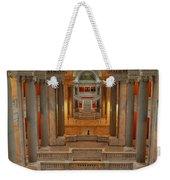 Kentucky State Capital Building Weekender Tote Bag