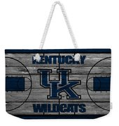 Kentucky Wildcats Weekender Tote Bag