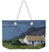 Kerry Cottage Weekender Tote Bag