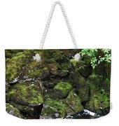 Ketchikan Riverbank Weekender Tote Bag