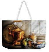 Kettle - Cherished Memories Weekender Tote Bag