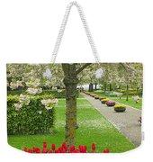 Keukenhof Gardens 33 Weekender Tote Bag
