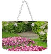 Keukenhof Gardens 35 Weekender Tote Bag