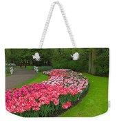 Keukenhof Gardens 51 Weekender Tote Bag