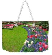Keukenhof Gardens 52 Weekender Tote Bag