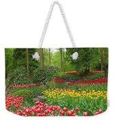 Keukenhof Gardens 53 Weekender Tote Bag
