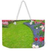 Keukenhof Gardens 54 Weekender Tote Bag