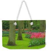 Keukenhof Gardens 60 Weekender Tote Bag