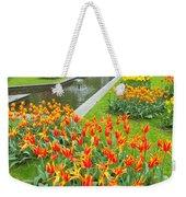 Keukenhof Gardens 70 Weekender Tote Bag