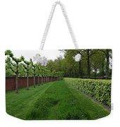 Keukenhof Gardens Panoramic 10 Weekender Tote Bag