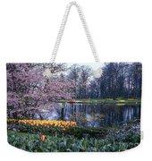 Keukenhof Spring Weekender Tote Bag