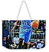 Kevin Durant Weekender Tote Bag