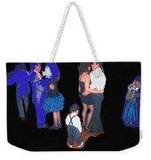 Kevin Howard's Wedding Dancers Tucson Arizona 1990-2012 Weekender Tote Bag