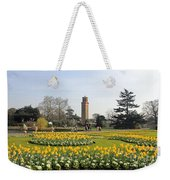 Kew Gardens London Weekender Tote Bag