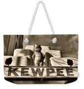 Kewpee Restaurant Weekender Tote Bag