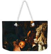 Kewpie's Bad Dream Weekender Tote Bag