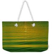 Key Largo Sundown Weekender Tote Bag