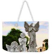 Key West Angels Weekender Tote Bag
