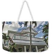 Key West Dreaming Weekender Tote Bag