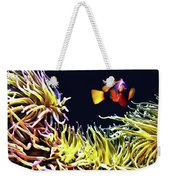 Key West Fish Weekender Tote Bag