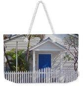 Key West Fl 43 Weekender Tote Bag