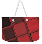 Keyboard Exposure Weekender Tote Bag
