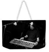 Keyboards Weekender Tote Bag