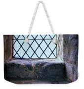 Keys On Stone Windowsill Weekender Tote Bag